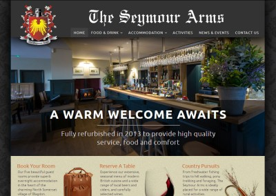The Seymour Arms